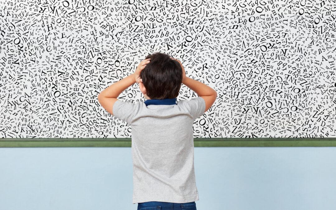 Troubles de l'apprentissage et TDAH: et si c'était une question de réflexes archaïques non intégrés?